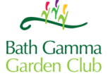 Bath Garden Club<br />60th Anniversary! <br />1957 ~ 2017